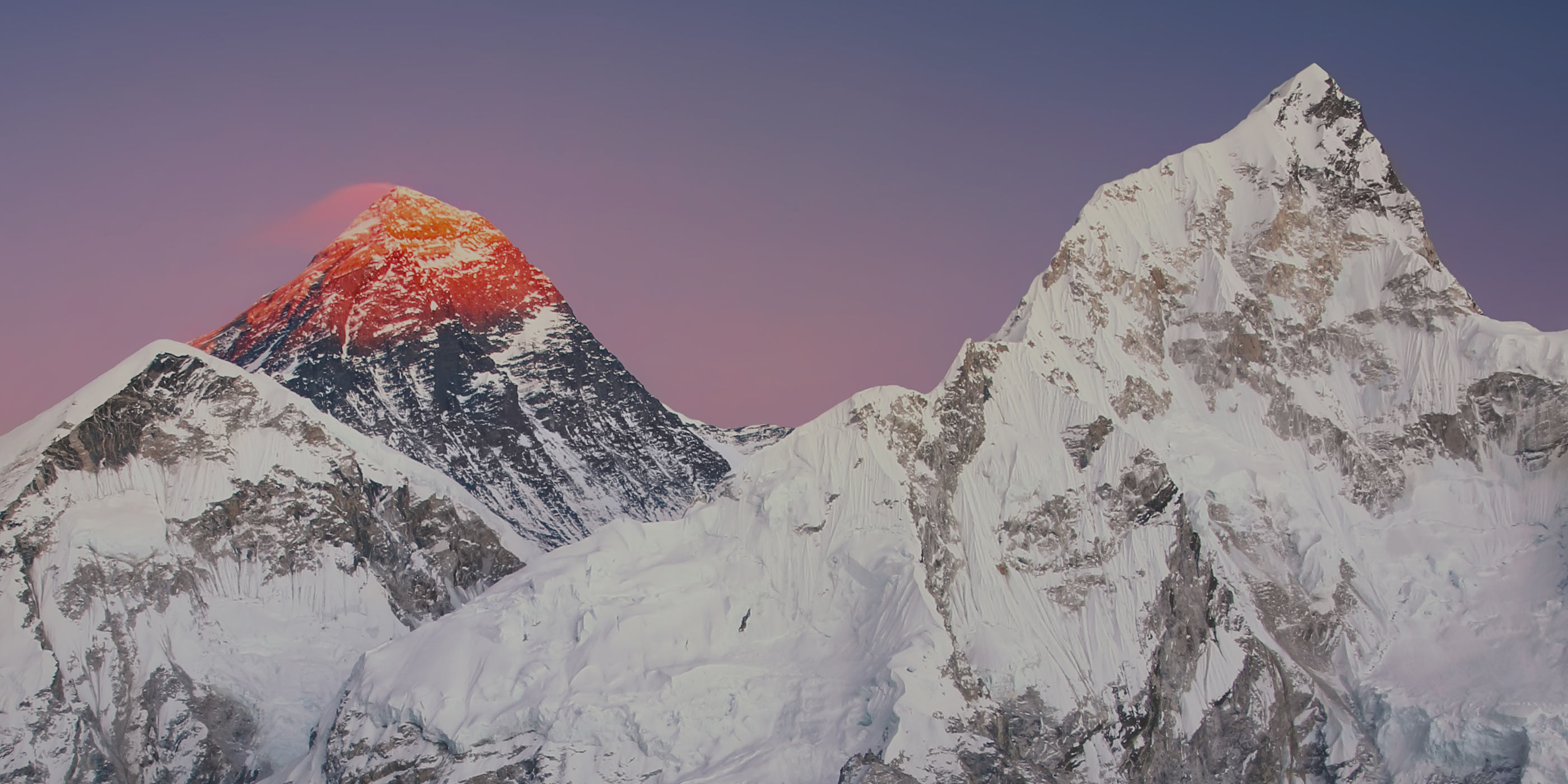 EVEREST SECRETS IV