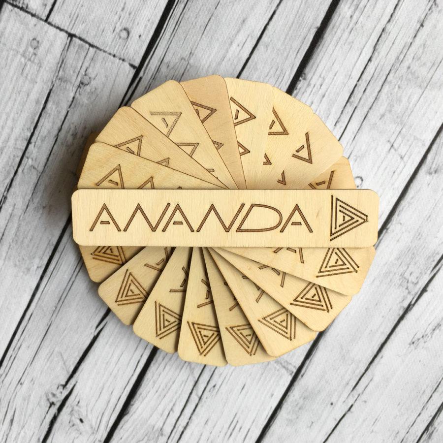 Подставка под благовония «ANANDA»