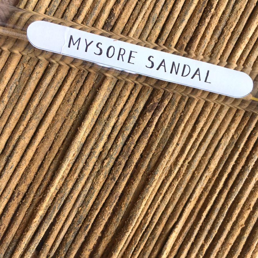 MYSORE SANDAL (ПУШКАР)
