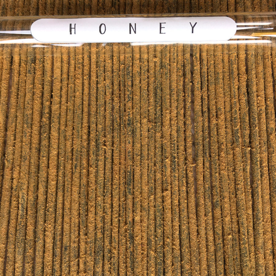 HONEY (ПУШКАР)