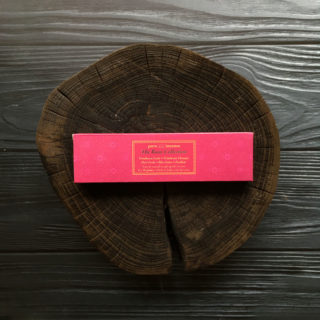 THE RANI COLLECTION (PURE INCENSE)