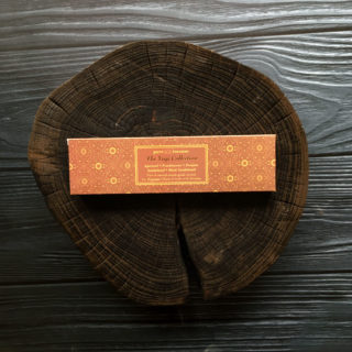 THE YOGI COLLECTION (PURE INCENSE)