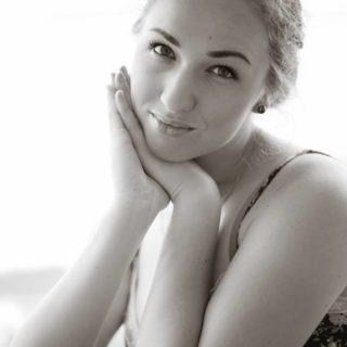 Екатерина Мендусь