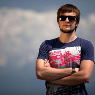 Игорь Гончаренко