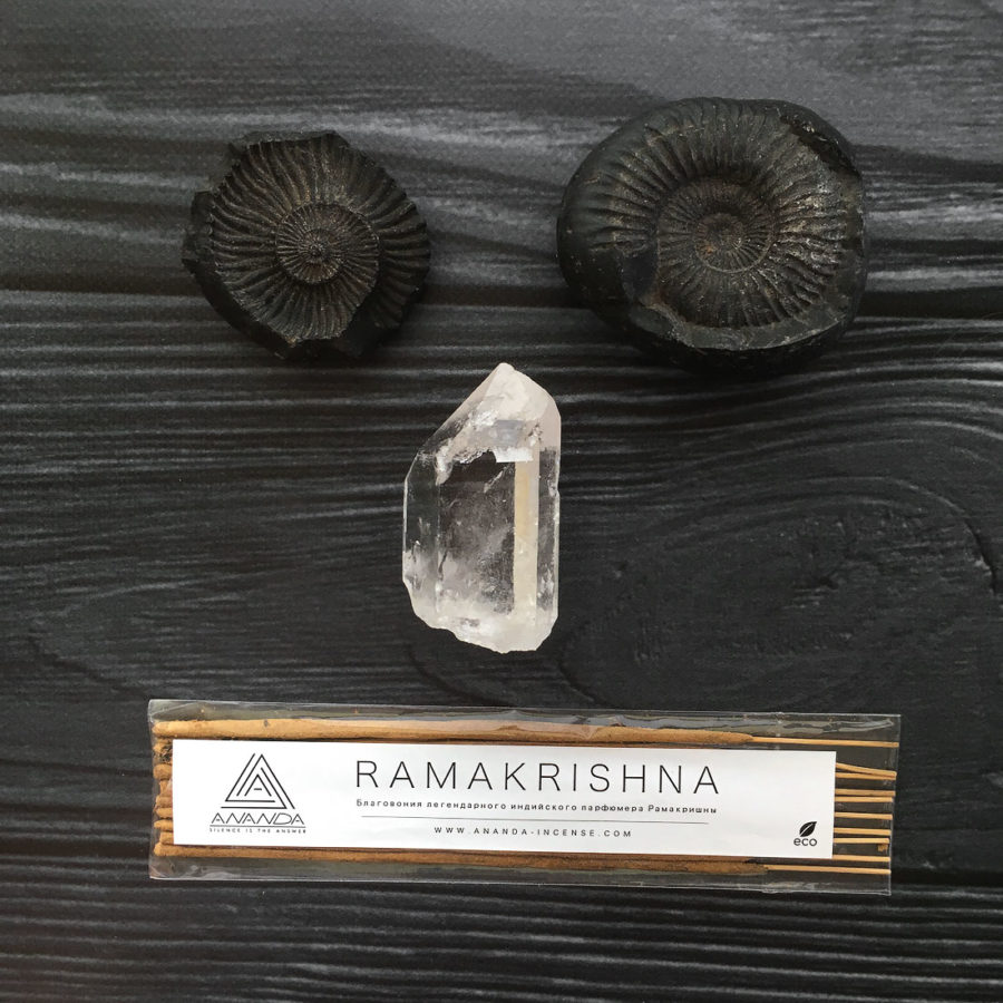 RAMAKRISHNA (РАМАКРИШНА)
