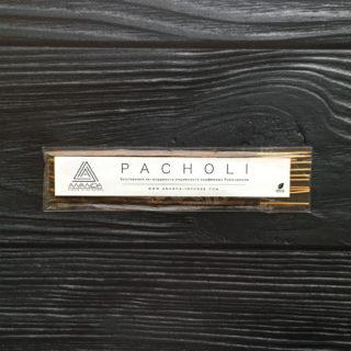 PACHOLI (РАМАКРИШНА)