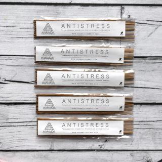 ANTISTRESS (НИТЬЯНАНДА)