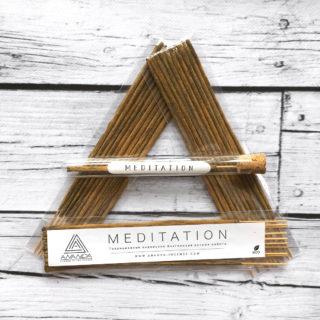 MEDITATION (НИТЬЯНАНДА)