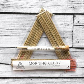 MORNING GLORY (НИТЬЯНАНДА)