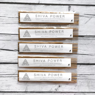 SHIVA POWER (НИТЬЯНАНДА)