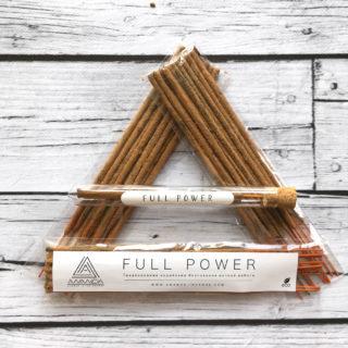 FULL POWER (НИТЬЯНАНДА)