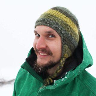 Александр Костюрин