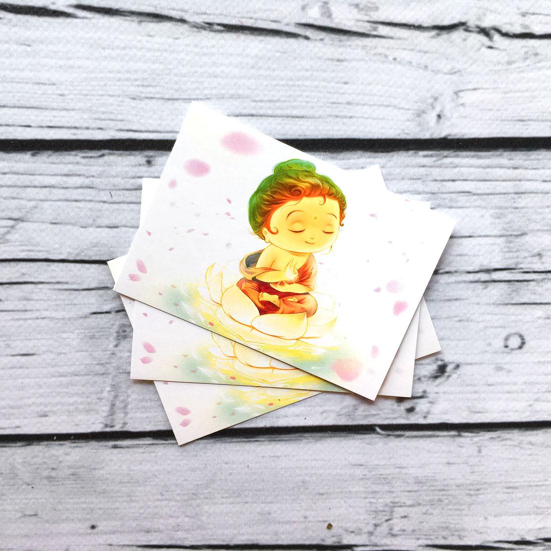 Мамы картинки, открытка буддиста