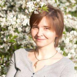 Таня Болотнова