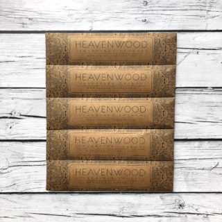 HEAVENWOOD
