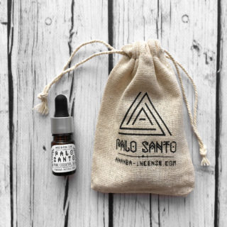 Эфирное масло PALO SANTO (5 мл)